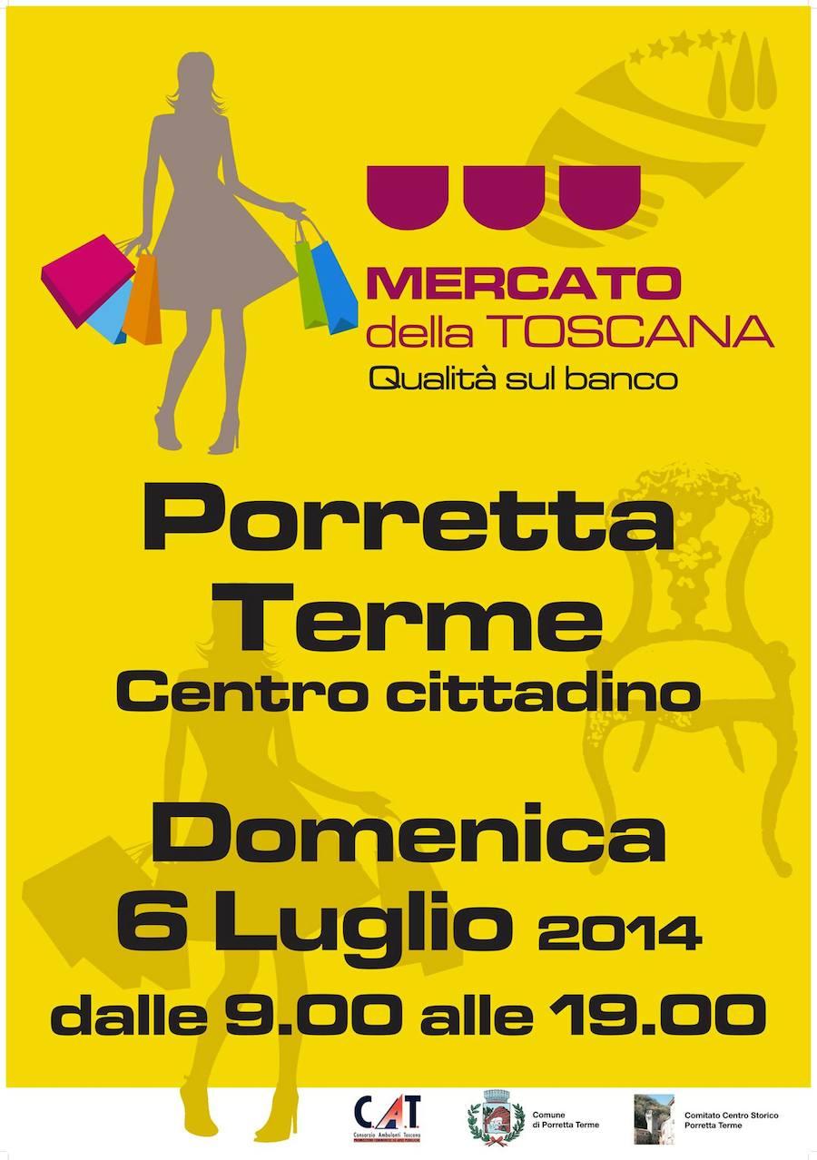 Mercato della Toscana